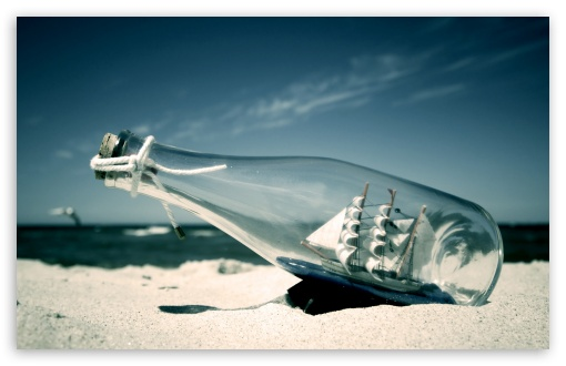 Ship In A Bottle HD wallpaper for Wide 16:10 5:3 Widescreen WHXGA WQXGA WUXGA WXGA WGA ; HD 16:9 High Definition WQHD QWXGA 1080p 900p 720p QHD nHD ; Standard 4:3 5:4 3:2 Fullscreen UXGA XGA SVGA QSXGA SXGA DVGA HVGA HQVGA devices ( Apple PowerBook G4 iPhone 4 3G 3GS iPod Touch ) ; iPad 1/2/Mini ; Mobile 4:3 5:3 3:2 16:9 5:4 - UXGA XGA SVGA WGA DVGA HVGA HQVGA devices ( Apple PowerBook G4 iPhone 4 3G 3GS iPod Touch ) WQHD QWXGA 1080p 900p 720p QHD nHD QSXGA SXGA ;