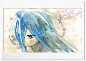 Shiro Ultra HD Wallpaper for 4K UHD Widescreen desktop, tablet & smartphone