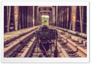 Shooting Time Lapses Photography HD Wide Wallpaper for Widescreen