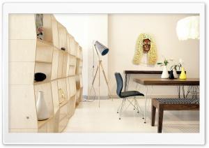 Showroom HD Wide Wallpaper for 4K UHD Widescreen desktop & smartphone
