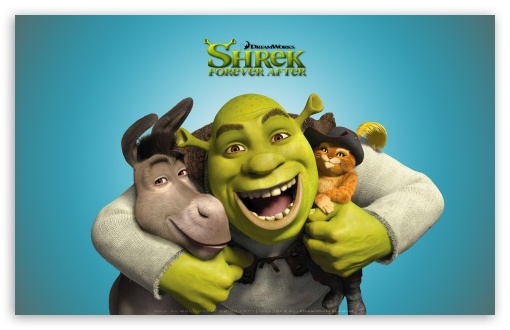 Shrek, Donkey and Puss in Boots, Shrek Forever After ❤ 4K UHD Wallpaper for Wide 16:10 5:3 Widescreen WHXGA WQXGA WUXGA WXGA WGA ; 4K UHD 16:9 Ultra High Definition 2160p 1440p 1080p 900p 720p ; Standard 4:3 5:4 3:2 Fullscreen UXGA XGA SVGA QSXGA SXGA DVGA HVGA HQVGA ( Apple PowerBook G4 iPhone 4 3G 3GS iPod Touch ) ; iPad 1/2/Mini ; Mobile 4:3 5:3 3:2 16:9 5:4 - UXGA XGA SVGA WGA DVGA HVGA HQVGA ( Apple PowerBook G4 iPhone 4 3G 3GS iPod Touch ) 2160p 1440p 1080p 900p 720p QSXGA SXGA ;