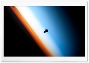 Shuttle Atmosphere Ultra HD Wallpaper for 4K UHD Widescreen desktop, tablet & smartphone