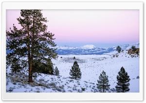 Sierra Nevada Ultra HD Wallpaper for 4K UHD Widescreen desktop, tablet & smartphone