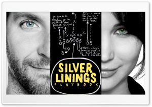 Silver Linings Playbook HD Wide Wallpaper for Widescreen