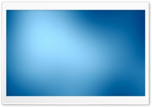 Simple Blue Background HD Wide Wallpaper for Widescreen