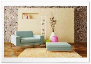 Simple Decor Ultra HD Wallpaper for 4K UHD Widescreen desktop, tablet & smartphone