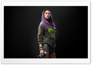 Sitara Watch Dogs 2 HD Wide Wallpaper for 4K UHD Widescreen desktop & smartphone
