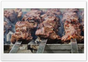 Skewers - Peyman Jari Ultra HD Wallpaper for 4K UHD Widescreen desktop, tablet & smartphone