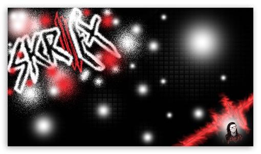 Skrillex logo 4k hd desktop wallpaper for 4k ultra hd tv download skrillex wallpaper hd wallpaper voltagebd Gallery