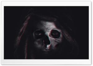 Skull Ultra HD Wallpaper for 4K UHD Widescreen desktop, tablet & smartphone