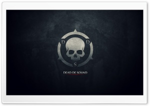 Skull Symbol HD Wide Wallpaper for 4K UHD Widescreen desktop & smartphone