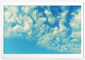 Sky HD Wide Wallpaper for Widescreen
