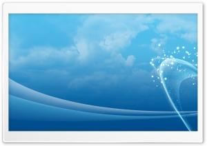 Sky Abstract Ultra HD Wallpaper for 4K UHD Widescreen desktop, tablet & smartphone