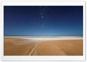 Sky Full Of Stars HD Wide Wallpaper for Widescreen