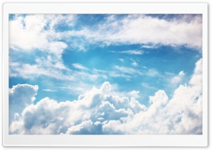 Sky HD Ultra HD Wallpaper for 4K UHD Widescreen desktop, tablet & smartphone