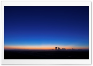 Skyline Sunrise HD Wide Wallpaper for Widescreen