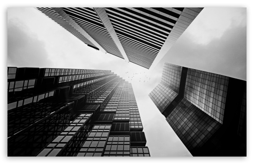 Skyscrapers In Black And White ❤ 4K UHD Wallpaper for Wide 16:10 5:3 Widescreen WHXGA WQXGA WUXGA WXGA WGA ; 4K UHD 16:9 Ultra High Definition 2160p 1440p 1080p 900p 720p ; Standard 4:3 5:4 3:2 Fullscreen UXGA XGA SVGA QSXGA SXGA DVGA HVGA HQVGA ( Apple PowerBook G4 iPhone 4 3G 3GS iPod Touch ) ; iPad 1/2/Mini ; Mobile 4:3 5:3 3:2 16:9 5:4 - UXGA XGA SVGA WGA DVGA HVGA HQVGA ( Apple PowerBook G4 iPhone 4 3G 3GS iPod Touch ) 2160p 1440p 1080p 900p 720p QSXGA SXGA ;