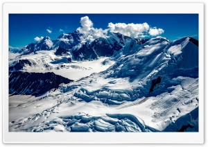 Slab Avalanche HD Wide Wallpaper for Widescreen