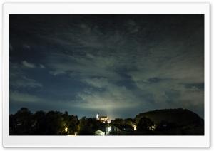 Sleeping Village Ultra HD Wallpaper for 4K UHD Widescreen desktop, tablet & smartphone