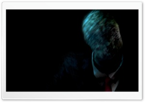 Slender The Arrival HD Wide Wallpaper for Widescreen