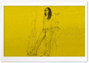 Slobodanka Ultra HD Wallpaper for 4K UHD Widescreen desktop, tablet & smartphone