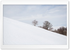 Slope HD Wide Wallpaper for Widescreen