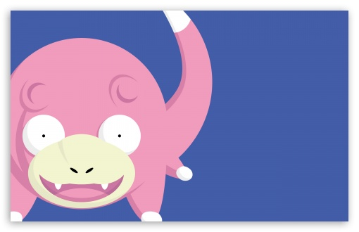 Slowpoke (Pokemon) HD wallpaper for Wide 16:10 5:3 Widescreen WHXGA WQXGA WUXGA WXGA WGA ; HD 16:9 High Definition WQHD QWXGA 1080p 900p 720p QHD nHD ; Standard 4:3 5:4 3:2 Fullscreen UXGA XGA SVGA QSXGA SXGA DVGA HVGA HQVGA devices ( Apple PowerBook G4 iPhone 4 3G 3GS iPod Touch ) ; Tablet 1:1 ; iPad 1/2/Mini ; Mobile 4:3 5:3 3:2 16:9 5:4 - UXGA XGA SVGA WGA DVGA HVGA HQVGA devices ( Apple PowerBook G4 iPhone 4 3G 3GS iPod Touch ) WQHD QWXGA 1080p 900p 720p QHD nHD QSXGA SXGA ;