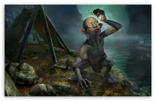 Smeagol HD wallpaper for Wide 16:10 5:3 Widescreen WHXGA WQXGA WUXGA WXGA WGA ; HD 16:9 High Definition WQHD QWXGA 1080p 900p 720p QHD nHD ; Standard 4:3 5:4 3:2 Fullscreen UXGA XGA SVGA QSXGA SXGA DVGA HVGA HQVGA devices ( Apple PowerBook G4 iPhone 4 3G 3GS iPod Touch ) ; Tablet 1:1 ; iPad 1/2/Mini ; Mobile 4:3 5:3 3:2 16:9 5:4 - UXGA XGA SVGA WGA DVGA HVGA HQVGA devices ( Apple PowerBook G4 iPhone 4 3G 3GS iPod Touch ) WQHD QWXGA 1080p 900p 720p QHD nHD QSXGA SXGA ;