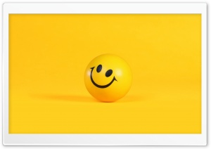 Smiley Ultra HD Wallpaper for 4K UHD Widescreen desktop, tablet & smartphone