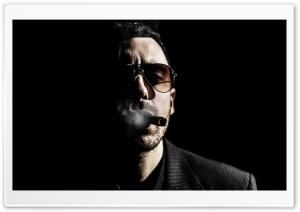 Smoke HD Wide Wallpaper for Widescreen