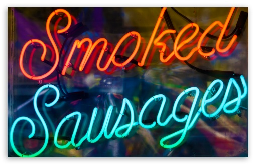 Smoked Sausages HD wallpaper for Wide 16:10 5:3 Widescreen WHXGA WQXGA WUXGA WXGA WGA ; HD 16:9 High Definition WQHD QWXGA 1080p 900p 720p QHD nHD ; UHD 16:9 WQHD QWXGA 1080p 900p 720p QHD nHD ; Standard 4:3 3:2 Fullscreen UXGA XGA SVGA DVGA HVGA HQVGA devices ( Apple PowerBook G4 iPhone 4 3G 3GS iPod Touch ) ; iPad 1/2/Mini ; Mobile 4:3 5:3 3:2 16:9 - UXGA XGA SVGA WGA DVGA HVGA HQVGA devices ( Apple PowerBook G4 iPhone 4 3G 3GS iPod Touch ) WQHD QWXGA 1080p 900p 720p QHD nHD ;