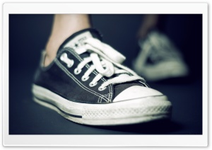 Sneakers HD Wide Wallpaper for Widescreen