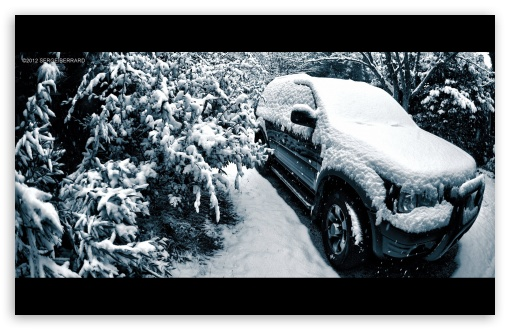 Snow_Car 2033 Unleashed HD wallpaper for Wide 16:10 5:3 Widescreen WHXGA WQXGA WUXGA WXGA WGA ; HD 16:9 High Definition WQHD QWXGA 1080p 900p 720p QHD nHD ; Mobile WVGA PSP - WVGA WQVGA Smartphone ( HTC Samsung Sony Ericsson LG Vertu MIO ) Sony PSP Zune HD Zen ;