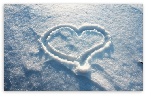 Snow Heart HD wallpaper for Wide 16:10 5:3 Widescreen WHXGA WQXGA WUXGA WXGA WGA ; HD 16:9 High Definition WQHD QWXGA 1080p 900p 720p QHD nHD ; Standard 4:3 5:4 3:2 Fullscreen UXGA XGA SVGA QSXGA SXGA DVGA HVGA HQVGA devices ( Apple PowerBook G4 iPhone 4 3G 3GS iPod Touch ) ; Tablet 1:1 ; iPad 1/2/Mini ; Mobile 4:3 5:3 3:2 16:9 5:4 - UXGA XGA SVGA WGA DVGA HVGA HQVGA devices ( Apple PowerBook G4 iPhone 4 3G 3GS iPod Touch ) WQHD QWXGA 1080p 900p 720p QHD nHD QSXGA SXGA ; Dual 4:3 5:4 UXGA XGA SVGA QSXGA SXGA ;