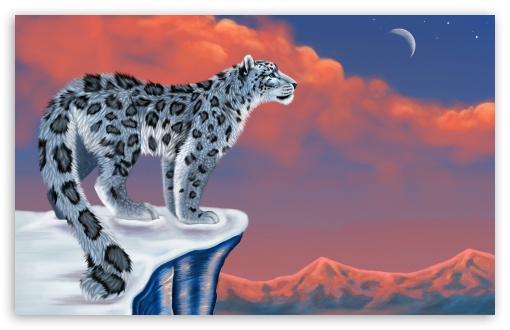 Snow Leopard Drawing ❤ 4K UHD Wallpaper for Wide 16:10 5:3 Widescreen WHXGA WQXGA WUXGA WXGA WGA ; Standard 4:3 5:4 3:2 Fullscreen UXGA XGA SVGA QSXGA SXGA DVGA HVGA HQVGA ( Apple PowerBook G4 iPhone 4 3G 3GS iPod Touch ) ; Tablet 1:1 ; iPad 1/2/Mini ; Mobile 4:3 5:3 3:2 16:9 5:4 - UXGA XGA SVGA WGA DVGA HVGA HQVGA ( Apple PowerBook G4 iPhone 4 3G 3GS iPod Touch ) 2160p 1440p 1080p 900p 720p QSXGA SXGA ;