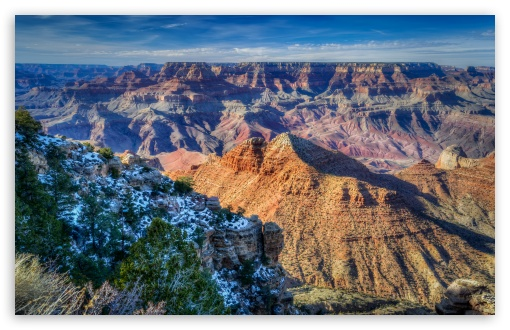 Snow, South Rim, Grand Canyon, Arizona ❤ 4K UHD Wallpaper for Wide 16:10 5:3 Widescreen WHXGA WQXGA WUXGA WXGA WGA ; UltraWide 21:9 24:10 ; 4K UHD 16:9 Ultra High Definition 2160p 1440p 1080p 900p 720p ; UHD 16:9 2160p 1440p 1080p 900p 720p ; Standard 4:3 5:4 3:2 Fullscreen UXGA XGA SVGA QSXGA SXGA DVGA HVGA HQVGA ( Apple PowerBook G4 iPhone 4 3G 3GS iPod Touch ) ; Smartphone 16:9 3:2 5:3 2160p 1440p 1080p 900p 720p DVGA HVGA HQVGA ( Apple PowerBook G4 iPhone 4 3G 3GS iPod Touch ) WGA ; Tablet 1:1 ; iPad 1/2/Mini ; Mobile 4:3 5:3 3:2 16:9 5:4 - UXGA XGA SVGA WGA DVGA HVGA HQVGA ( Apple PowerBook G4 iPhone 4 3G 3GS iPod Touch ) 2160p 1440p 1080p 900p 720p QSXGA SXGA ;