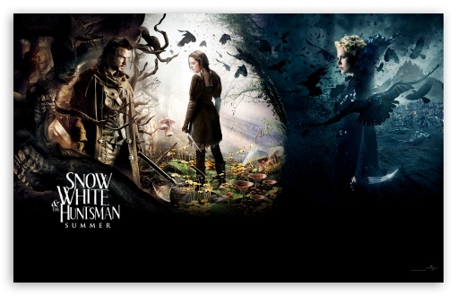 Snow White & the Huntsman HD wallpaper for Wide 16:10 5:3 Widescreen WHXGA WQXGA WUXGA WXGA WGA ; HD 16:9 High Definition WQHD QWXGA 1080p 900p 720p QHD nHD ; Standard 3:2 Fullscreen DVGA HVGA HQVGA devices ( Apple PowerBook G4 iPhone 4 3G 3GS iPod Touch ) ; Mobile 5:3 3:2 16:9 - WGA DVGA HVGA HQVGA devices ( Apple PowerBook G4 iPhone 4 3G 3GS iPod Touch ) WQHD QWXGA 1080p 900p 720p QHD nHD ;