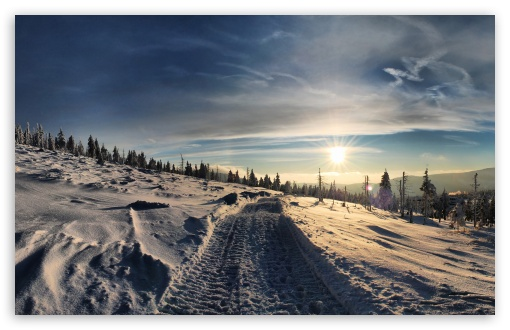Snowmobile Trails HD wallpaper for Standard 4:3 5:4 Fullscreen UXGA XGA SVGA QSXGA SXGA ; Wide 16:10 5:3 Widescreen WHXGA WQXGA WUXGA WXGA WGA ; HD 16:9 High Definition WQHD QWXGA 1080p 900p 720p QHD nHD ; Other 3:2 DVGA HVGA HQVGA devices ( Apple PowerBook G4 iPhone 4 3G 3GS iPod Touch ) ; Mobile VGA WVGA iPhone iPad PSP Phone - VGA QVGA Smartphone ( PocketPC GPS iPod Zune BlackBerry HTC Samsung LG Nokia Eten Asus ) WVGA WQVGA Smartphone ( HTC Samsung Sony Ericsson LG Vertu MIO ) HVGA Smartphone ( Apple iPhone iPod BlackBerry HTC Samsung Nokia ) Sony PSP Zune HD Zen ; Tablet 2 Android ; Dual 4:3 5:4 16:10 5:3 16:9 UXGA XGA SVGA QSXGA SXGA WHXGA WQXGA WUXGA WXGA WGA WQHD QWXGA 1080p 900p 720p QHD nHD ;