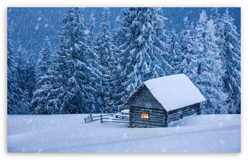 Snowy Forest Cabin ❤ 4K UHD Wallpaper for Wide 16:10 5:3 Widescreen WHXGA WQXGA WUXGA WXGA WGA ; 4K UHD 16:9 Ultra High Definition 2160p 1440p 1080p 900p 720p ; Standard 4:3 5:4 3:2 Fullscreen UXGA XGA SVGA QSXGA SXGA DVGA HVGA HQVGA ( Apple PowerBook G4 iPhone 4 3G 3GS iPod Touch ) ; Smartphone 5:3 WGA ; Tablet 1:1 ; iPad 1/2/Mini ; Mobile 4:3 5:3 3:2 16:9 5:4 - UXGA XGA SVGA WGA DVGA HVGA HQVGA ( Apple PowerBook G4 iPhone 4 3G 3GS iPod Touch ) 2160p 1440p 1080p 900p 720p QSXGA SXGA ; Dual 16:10 5:3 16:9 4:3 5:4 WHXGA WQXGA WUXGA WXGA WGA 2160p 1440p 1080p 900p 720p UXGA XGA SVGA QSXGA SXGA ;
