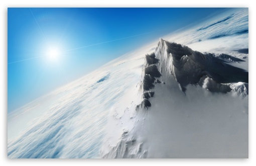 Snowy Peak HD wallpaper for Wide 16:10 5:3 Widescreen WHXGA WQXGA WUXGA WXGA WGA ; HD 16:9 High Definition WQHD QWXGA 1080p 900p 720p QHD nHD ; Standard 4:3 5:4 Fullscreen UXGA XGA SVGA QSXGA SXGA ; MS 3:2 DVGA HVGA HQVGA devices ( Apple PowerBook G4 iPhone 4 3G 3GS iPod Touch ) ; Mobile VGA WVGA iPhone iPad PSP Phone - VGA QVGA Smartphone ( PocketPC GPS iPod Zune BlackBerry HTC Samsung LG Nokia Eten Asus ) WVGA WQVGA Smartphone ( HTC Samsung Sony Ericsson LG Vertu MIO ) HVGA Smartphone ( Apple iPhone iPod BlackBerry HTC Samsung Nokia ) Sony PSP Zune HD Zen ;