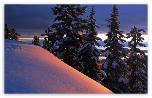 Snowy Ridge, Evening HD wallpaper for Wide 16:10 5:3 Widescreen WHXGA WQXGA WUXGA WXGA WGA ; HD 16:9 High Definition WQHD QWXGA 1080p 900p 720p QHD nHD ; Standard 4:3 5:4 3:2 Fullscreen UXGA XGA SVGA QSXGA SXGA DVGA HVGA HQVGA devices ( Apple PowerBook G4 iPhone 4 3G 3GS iPod Touch ) ; Tablet 1:1 ; iPad 1/2/Mini ; Mobile 4:3 5:3 3:2 16:9 5:4 - UXGA XGA SVGA WGA DVGA HVGA HQVGA devices ( Apple PowerBook G4 iPhone 4 3G 3GS iPod Touch ) WQHD QWXGA 1080p 900p 720p QHD nHD QSXGA SXGA ;
