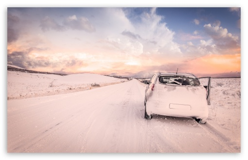 Snowy Road, Car ❤ 4K UHD Wallpaper for Wide 16:10 5:3 Widescreen WHXGA WQXGA WUXGA WXGA WGA ; UltraWide 21:9 24:10 ; 4K UHD 16:9 Ultra High Definition 2160p 1440p 1080p 900p 720p ; UHD 16:9 2160p 1440p 1080p 900p 720p ; Standard 4:3 5:4 3:2 Fullscreen UXGA XGA SVGA QSXGA SXGA DVGA HVGA HQVGA ( Apple PowerBook G4 iPhone 4 3G 3GS iPod Touch ) ; iPad 1/2/Mini ; Mobile 4:3 5:3 3:2 16:9 5:4 - UXGA XGA SVGA WGA DVGA HVGA HQVGA ( Apple PowerBook G4 iPhone 4 3G 3GS iPod Touch ) 2160p 1440p 1080p 900p 720p QSXGA SXGA ;