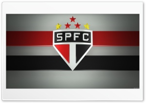 So Paulo FC HD Wide Wallpaper for 4K UHD Widescreen desktop & smartphone