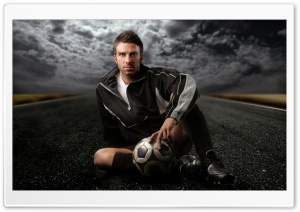 Soccer Goalie, South Africa 2010 HD Wide Wallpaper for Widescreen