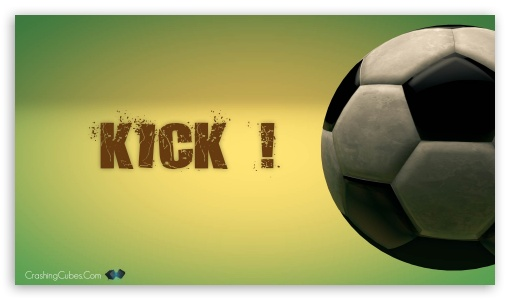 Soccer Kick ❤ 4K UHD Wallpaper for 4K UHD 16:9 Ultra High Definition 2160p 1440p 1080p 900p 720p ; Mobile 16:9 - 2160p 1440p 1080p 900p 720p ;