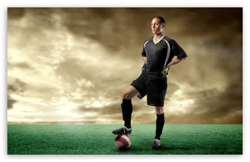 Soccer Player HD wallpaper for Wide 16:10 5:3 Widescreen WHXGA WQXGA WUXGA WXGA WGA ; Standard 4:3 5:4 3:2 Fullscreen UXGA XGA SVGA QSXGA SXGA DVGA HVGA HQVGA devices ( Apple PowerBook G4 iPhone 4 3G 3GS iPod Touch ) ; Tablet 1:1 ; iPad 1/2/Mini ; Mobile 4:3 5:3 3:2 16:9 5:4 - UXGA XGA SVGA WGA DVGA HVGA HQVGA devices ( Apple PowerBook G4 iPhone 4 3G 3GS iPod Touch ) WQHD QWXGA 1080p 900p 720p QHD nHD QSXGA SXGA ;