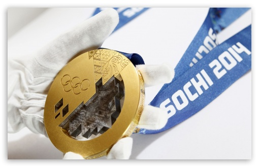 Sochi 2014 Gold Medal HD wallpaper for Wide 16:10 5:3 Widescreen WHXGA WQXGA WUXGA WXGA WGA ; HD 16:9 High Definition WQHD QWXGA 1080p 900p 720p QHD nHD ; Standard 4:3 5:4 3:2 Fullscreen UXGA XGA SVGA QSXGA SXGA DVGA HVGA HQVGA devices ( Apple PowerBook G4 iPhone 4 3G 3GS iPod Touch ) ; Tablet 1:1 ; iPad 1/2/Mini ; Mobile 4:3 5:3 3:2 16:9 5:4 - UXGA XGA SVGA WGA DVGA HVGA HQVGA devices ( Apple PowerBook G4 iPhone 4 3G 3GS iPod Touch ) WQHD QWXGA 1080p 900p 720p QHD nHD QSXGA SXGA ;