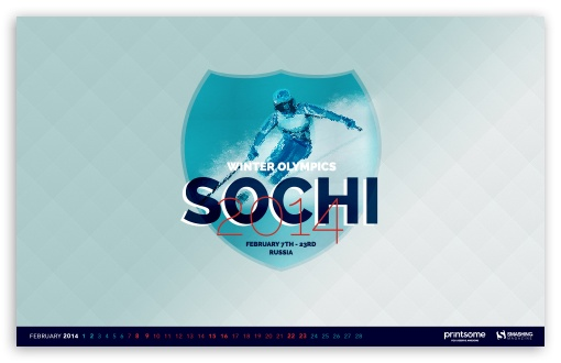 Sochi Winter Olympics 2014 UltraHD Wallpaper for Wide 16:10 Widescreen WHXGA WQXGA WUXGA WXGA ; 8K UHD TV 16:9 Ultra High Definition 2160p 1440p 1080p 900p 720p ; Standard 4:3 Fullscreen UXGA XGA SVGA ; Mobile 4:3 16:9 - UXGA XGA SVGA 2160p 1440p 1080p 900p 720p ;