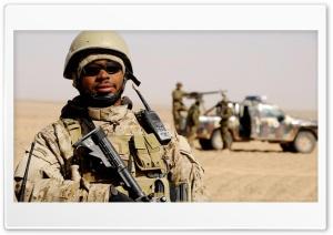 Soldier  Men Ultra HD Wallpaper for 4K UHD Widescreen desktop, tablet & smartphone