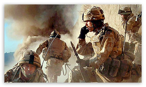 Soldiers Great British HD UltraHD Wallpaper for Mobile 4:3 - UXGA XGA SVGA ;